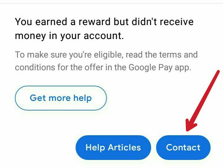 Google Pay Customer Care Number
