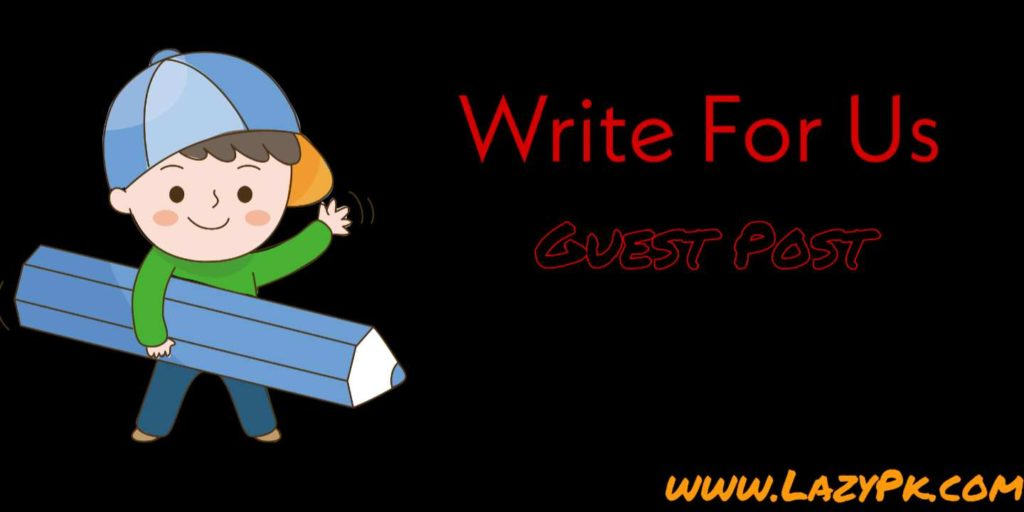 Guest Post Ke Liye Site