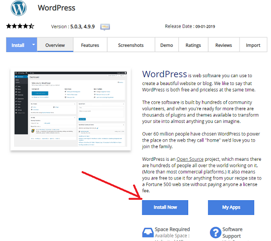 Wordpress Website Kaise Banaye